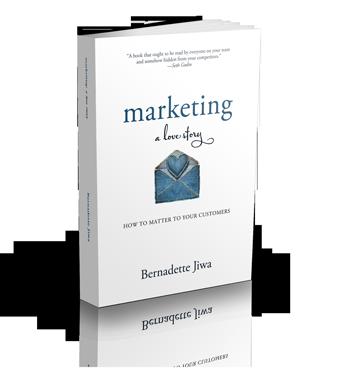 Marketing : A Love Story