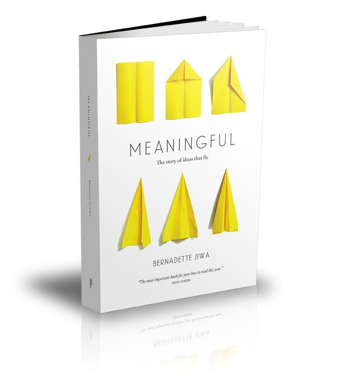 New Book: Meaningful