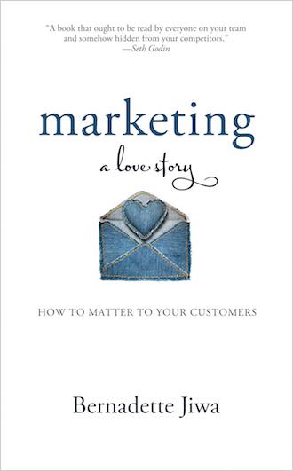 Marketing: A Love Story