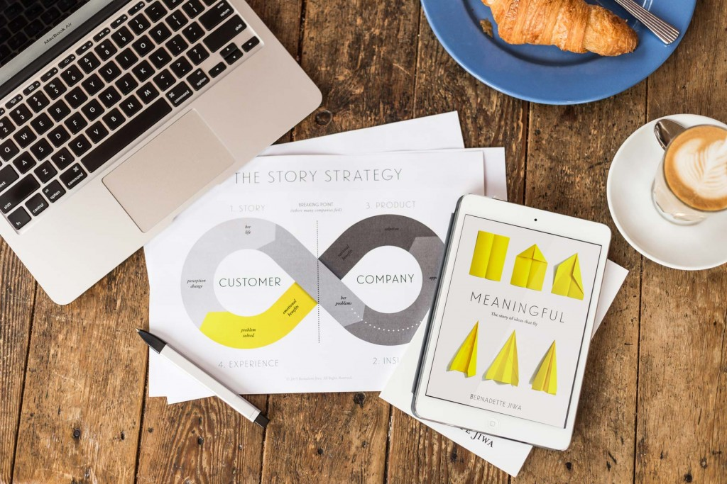 story-strategy-blueprint