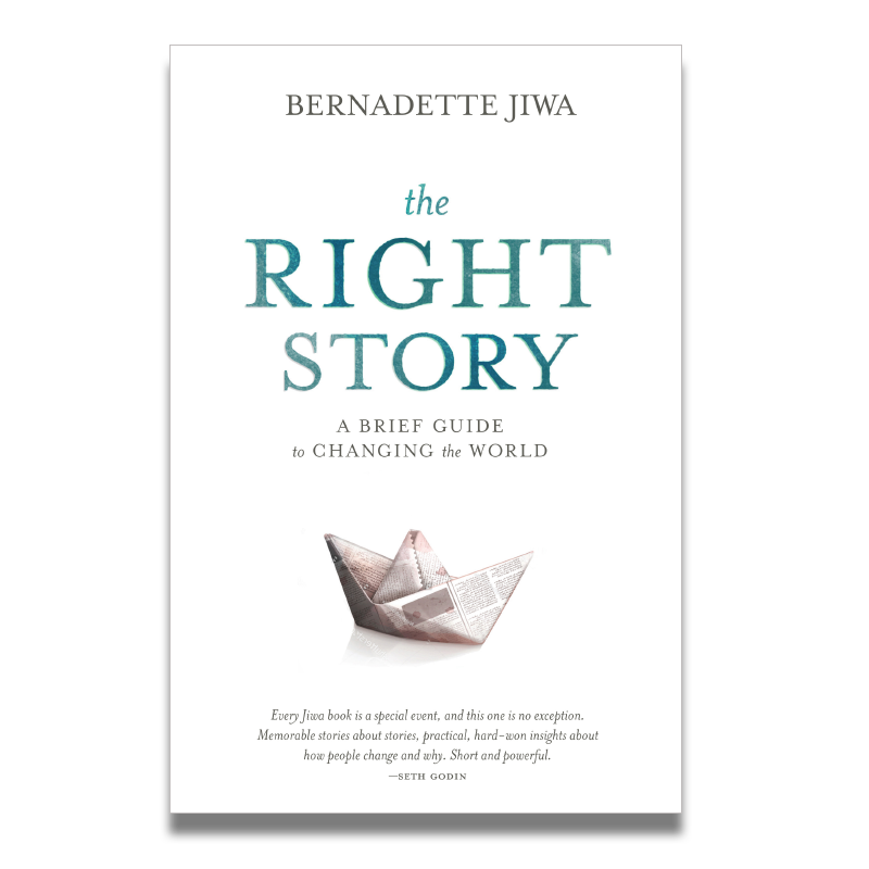 The-Right-Story