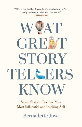 GreatStorytellers-books-cover